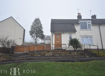 Thumbnail 2 bed flat for sale in Hillside Crescent, Whittle-Le-Woods, Chorley