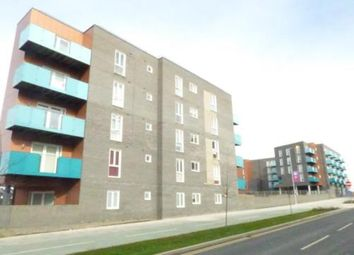 Thumbnail 1 bed flat for sale in Minter Road, Barking