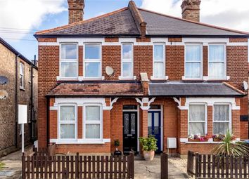 2 bed flat for sale in Tolworth Park Road, Tolworth, Surbiton KT6