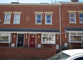Thumbnail 6 bed terraced house for sale in Walkers Terrace, Barrow-In-Furness, Cumbria