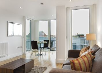 Thumbnail 2 bed flat for sale in The Crescent, 2 Seager Place, Deptford, London