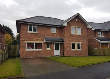 Thumbnail 4 bed detached house to rent in Marchfield Mount, Dumfries