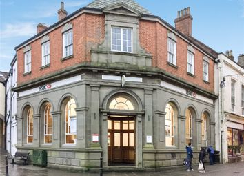 Thumbnail Office for sale in High Street, Shepton Mallet, Somerset