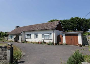 Thumbnail 3 bed bungalow for sale in Lymington Road, New Milton