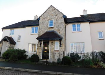 Thumbnail 4 bed terraced house to rent in Flax Meadow Lane, Axminster
