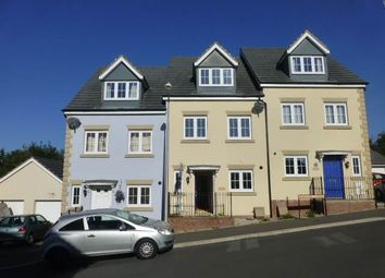 Thumbnail 3 bedroom property to rent in Meysydd Y Coleg, Off College Rd, Carmarthen