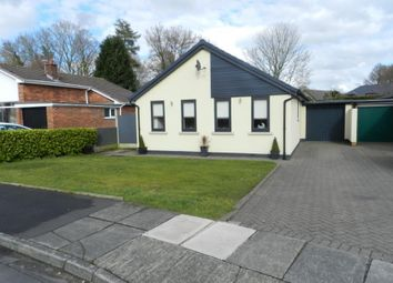 Thumbnail 3 Bed Link Detached House For Sale In Sutton Ave Culcheth Warrington