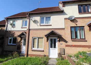 Thumbnail 2 bed terraced house for sale in Summerlands Gardens, Chaddlewood, Plymouth