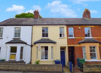Thumbnail 5 bedroom terraced house to rent in Boulter Street, Oxford
