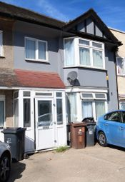 Thumbnail 4 bed terraced house to rent in River Road, Barking
