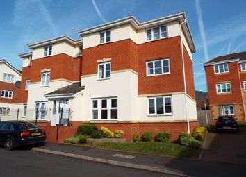 Thumbnail 1 bedroom flat for sale in Thornbury Road, Walsall, West Midlands