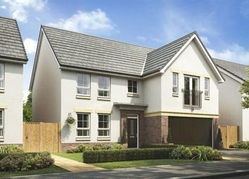 """Thumbnail 4 bed detached house for sale in """"Colville"""" at Frogston Road East, Edinburgh"""