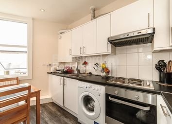 Thumbnail 4 bed flat to rent in Thrale Road, London