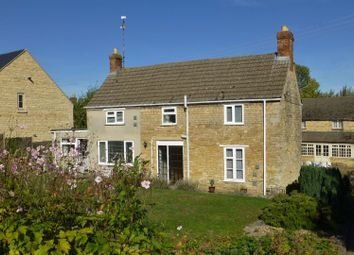 Thumbnail 2 bed detached house for sale in Main Street, Greetham, Oakham
