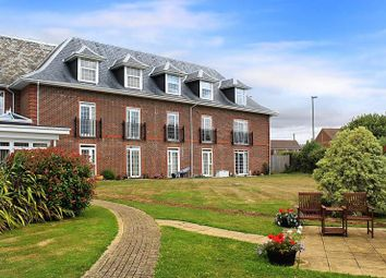 Thumbnail 1 bed flat to rent in St. Floras Road, Littlehampton, West Sussex