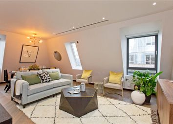 Thumbnail 2 bedroom flat to rent in Golden Square, Soho, London
