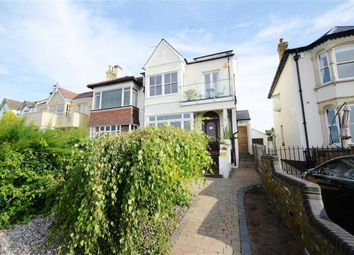 Thumbnail 1 bed flat to rent in Cliff Parade, Leigh-On-Sea, Essex