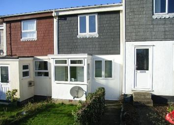 Thumbnail 2 bed terraced house for sale in Eglos Road, Shortlanesend, Truro
