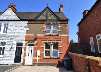 3 bed end terrace house for sale in Glascote Road, Glascote, Tamworth, Staffordshire B77