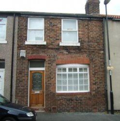 Thumbnail 2 bedroom terraced house to rent in Chilton Street, Sunderland