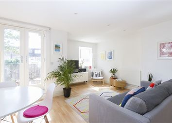 Thumbnail 1 bed flat for sale in Milestone Road, London