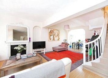 Thumbnail 5 bed terraced house to rent in Courtnell Street, Notting Hill