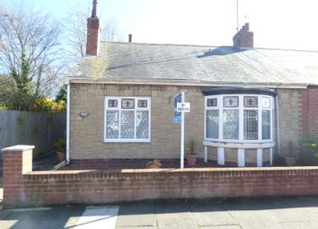 2 bed bungalow for sale in Plessey Road, Blyth NE24