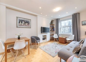 Thumbnail 2 bed flat to rent in Peabody Building, Herbrand Street, London