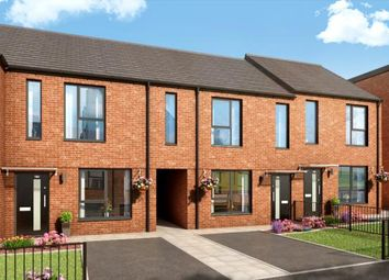 "Thumbnail 2 bed property for sale in ""The Foxhill At Brearley Forge, Sheffield"" at Falstaff Crescent, Sheffield"