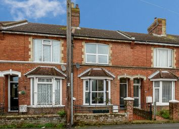 Thumbnail 3 bed terraced house to rent in Christchurch Road, Ashford