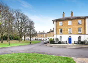 Thumbnail 4 bed semi-detached house for sale in Challacombe Street, Poundbury, Dorchester