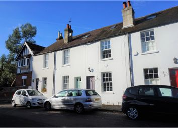 Thumbnail 2 bed property for sale in Bell Road, East Molesey