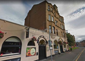 Thumbnail 1 bedroom flat to rent in Calside, Paisley