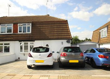 3 bed semi-detached house for sale in Shelley Close, Orpington BR6