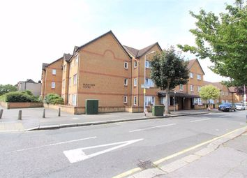 Thumbnail 1 bedroom flat for sale in Brancaster Road, Ilford, Essex