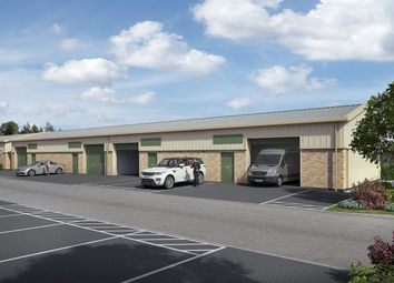 Thumbnail Industrial for sale in Phase 5A, Riverside Enterprise Park, Saxilby, Lincoln