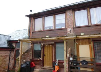 Thumbnail 1 bedroom end terrace house to rent in Higher Pitt Farm, Washfield, Tiverton