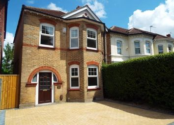 Thumbnail 4 bedroom detached house for sale in Branksome Wood Road, Poole