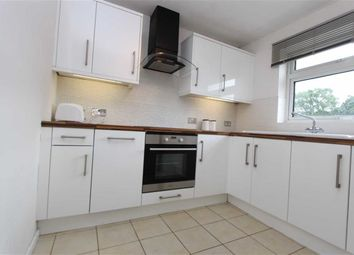 Thumbnail 1 bed flat to rent in Kingsley Road, Loughton, Essex