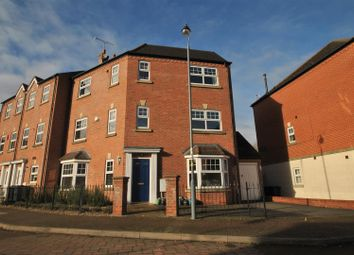Thumbnail 5 bed end terrace house for sale in Brandwood Crescent, Kings Norton, Birmingham