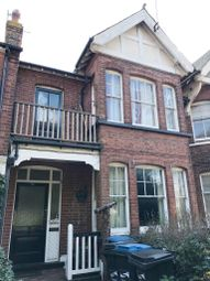 Thumbnail 4 bed terraced house for sale in 71 Minster Road, Westgate-On-Sea, Kent