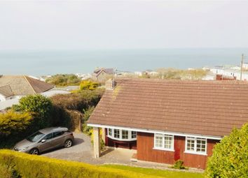 Thumbnail 3 bed detached bungalow for sale in Tresaith Road, Aberporth, Cardigan, Ceredigion