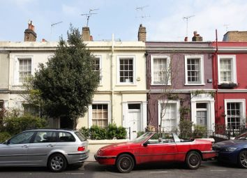 Thumbnail 2 bed property to rent in Portobello Road, Notting Hill