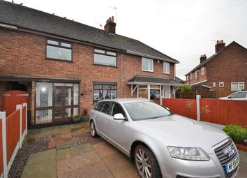 3 bed terraced house for sale in Taunton Place, Chesterton, Newcastle-Under-Lyme ST5