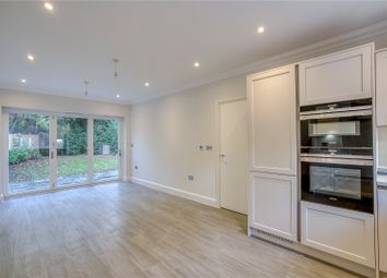 Thumbnail 3 bedroom semi-detached house for sale in Updown Hill, Windlesham, Surrey