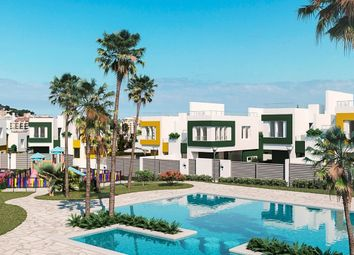 Thumbnail 3 bed town house for sale in Tossal Gros, Denia, Spain