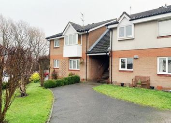 Thumbnail 1 bedroom flat for sale in Thornley Lane South, Stockport, Greater Manchester