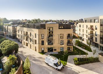 Thumbnail 1 bed property to rent in Newman Close, London