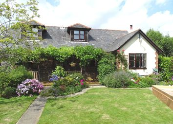 Thumbnail 5 bed detached house for sale in Chestnut Walk, Tangmere, Chichester