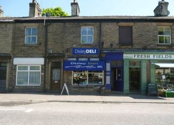 Thumbnail 2 bed flat to rent in Market Street, Disley